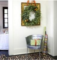 Cách làm vòng hoa cho ngày Giáng sinh