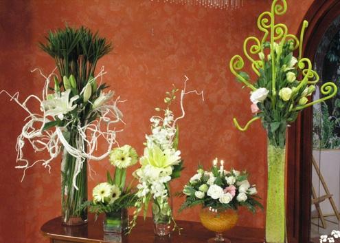 Học cắm hoa theo chủ đề cùng Nghệ nhân cắm hóa Quốc tế Nguyễn Mạnh Hùng
