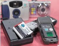 Cách bảo quản pin điện thoại và camera