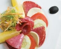 Cách làm Salad Jambon