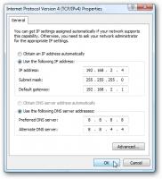 Cách thiết lập địa chỉ IP tĩnh cho máy tính trên Windows