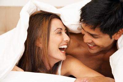 Tình dục là một phần quan trọng giúp cho cuộc sống vợ