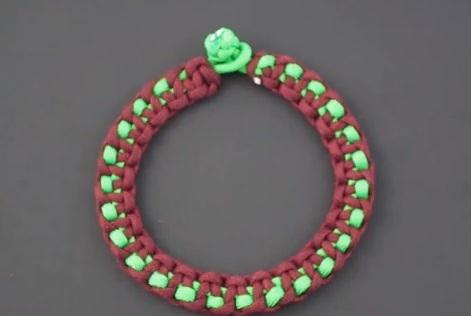 Cách làm vòng đeo tay dễ thương tặng người yêu | vnHow.