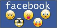 Danh sách biểu tượng mặt cười đầy đủ cho Facebook