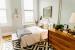Cách tạo thêm không gian cho phòng ngủ