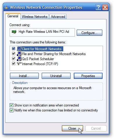 Cách thiết lập địa chỉ IP tĩnh cho máy tính trên Windows 5