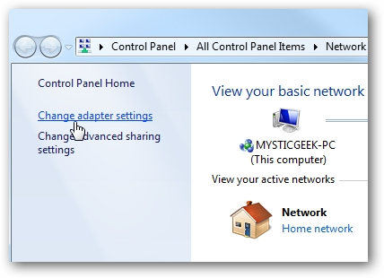 Cách thiết lập địa chỉ IP tĩnh cho máy tính trên Windows 2