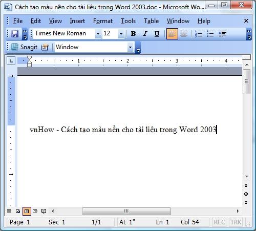 word 2oo3