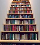 Cách thiết kế và trang trí cầu thang cho nhà hẹp 1
