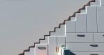 Cách thiết kế và trang trí cầu thang cho nhà hẹp 3
