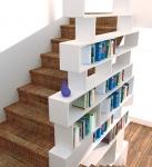 Cách thiết kế và trang trí cầu thang cho nhà hẹp 5