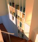 Cách thiết kế và trang trí cầu thang cho nhà hẹp 6