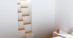 Cách thiết kế và trang trí cầu thang cho nhà hẹp 7