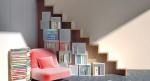 Cách thiết kế và trang trí cầu thang cho nhà hẹp 8