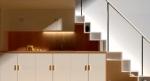Cách thiết kế và trang trí cầu thang cho nhà hẹp 9