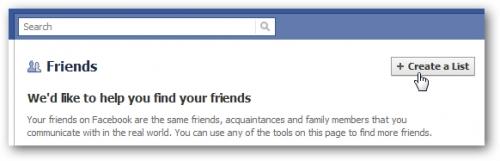 Cách ẩn nick đối với một số người nhất định trên Facebook Chat 2