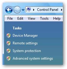 Cách đổi tên máy tính trên Windows Vista và Windows 7 1