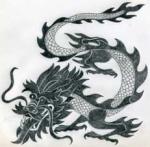 Cách vẽ rồng-15