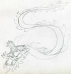 Cách vẽ rồng-6