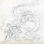 Cách vẽ rồng-9