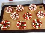 Cách làm món pizza kẹo mút-3