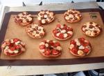 Cách làm món pizza kẹo mút-4