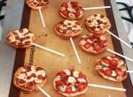 Cách làm món pizza kẹo mút-5