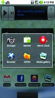 Những Thủ thuật cần phải biết của Android