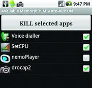 5 thủ thuật cần thiết cho Android 2