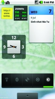 5 thủ thuật cần thiết cho Android 3