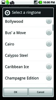 5 thủ thuật cần thiết cho Android 4