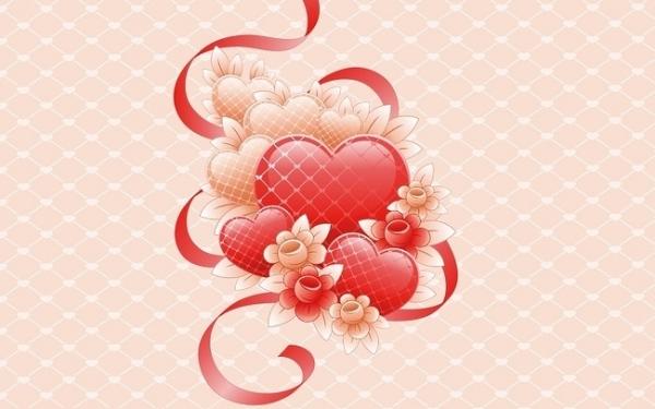 Bộ sưu tập wallpaper cho dịp Valentine-11