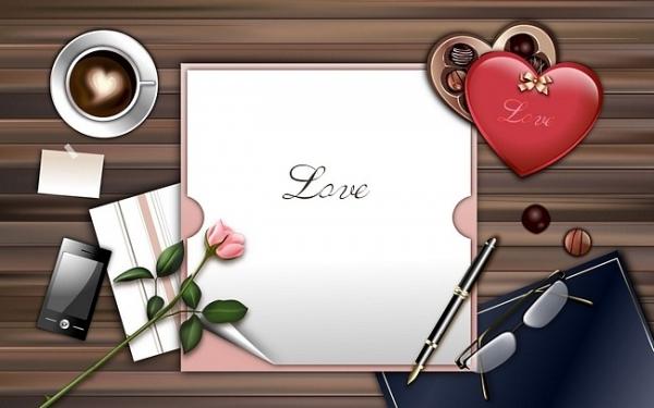 Bộ sưu tập wallpaper cho dịp Valentine-14