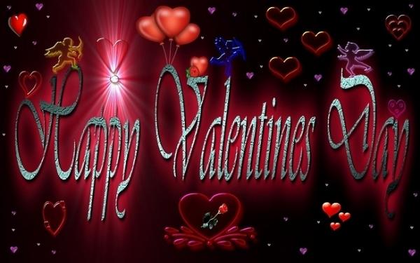 Bộ sưu tập wallpaper cho dịp Valentine-20