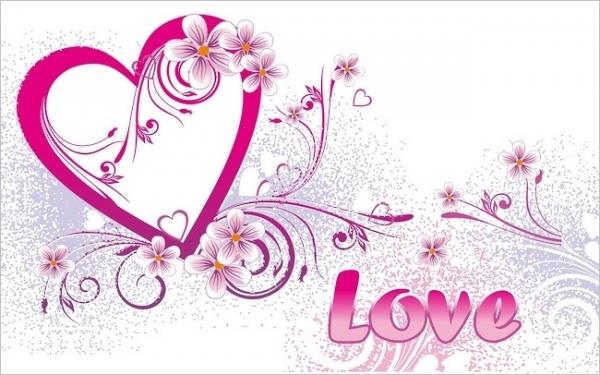 Bộ sưu tập wallpaper cho dịp Valentine-5