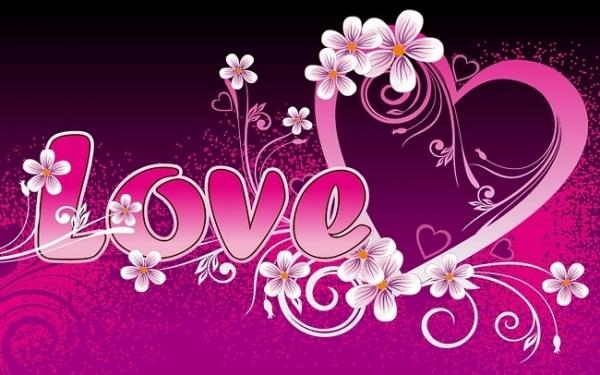 Bộ sưu tập wallpaper cho dịp Valentine-6