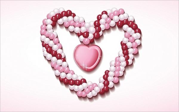 Bộ sưu tập wallpaper cho dịp Valentine-9