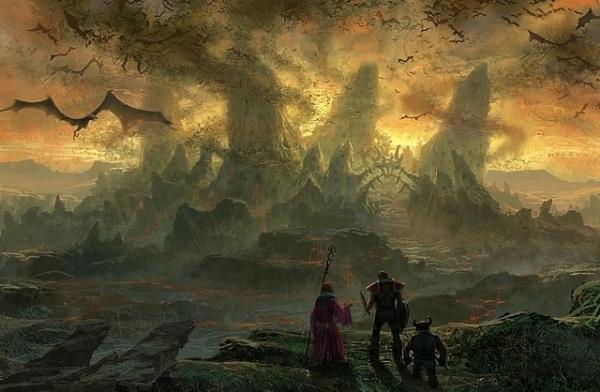 Bộ sưu tập wallpaper rồng ấn tượng 12