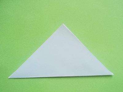 Cách xếp hoa anh đào bằng giấy 1