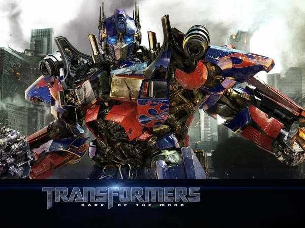 Wallpaper đẹp trong phim Transformer 3: Dark of the Moon 18