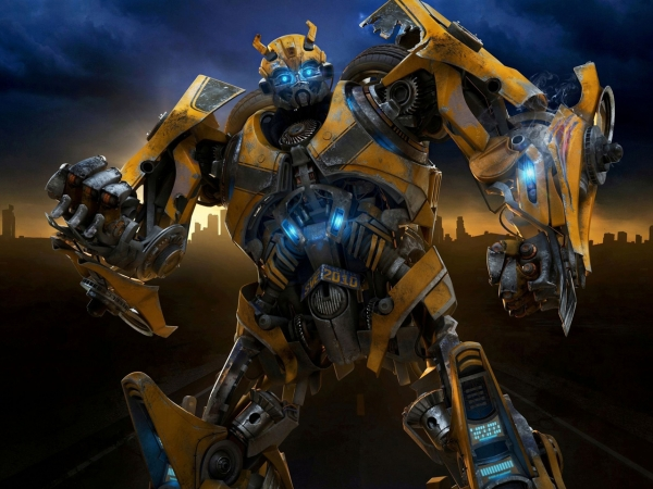 Wallpaper đẹp trong phim Transformer 3: Dark of the Moon 4