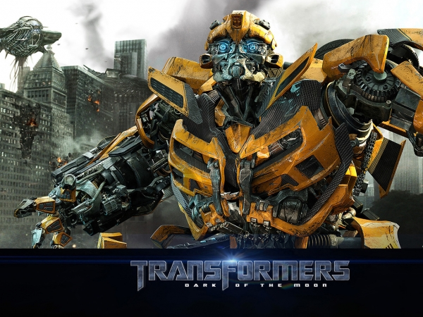 Wallpaper đẹp trong phim Transformer 3: Dark of the Moon 5