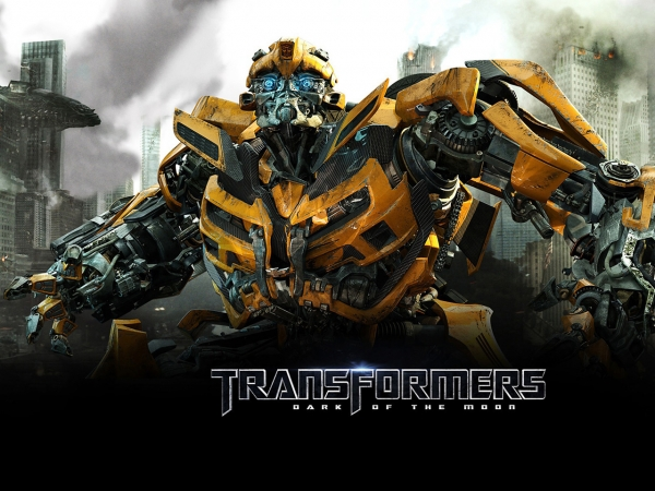 Wallpaper đẹp trong phim Transformer 3: Dark of the Moon 7