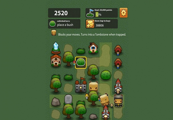 10 game puzzle hay nhất cho Android 2