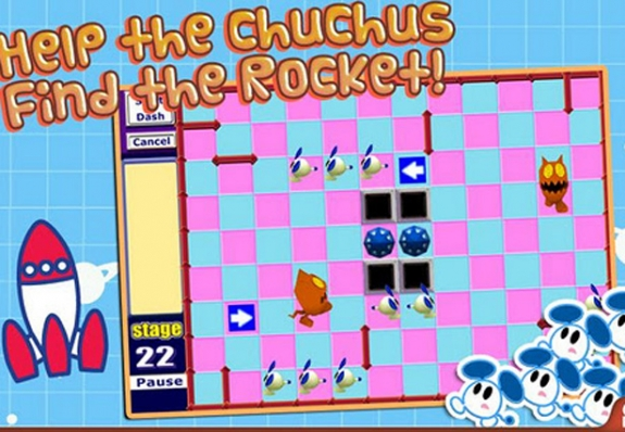10 game puzzle hay nhất cho Android 3