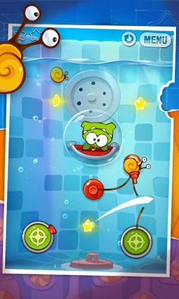 10 game puzzle hay nhất cho Android 6